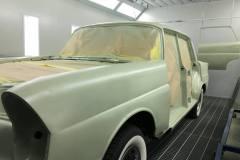 1962 W111